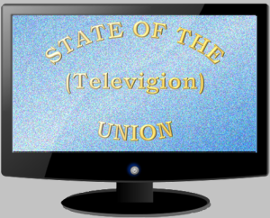 State of the Televigion Union Image